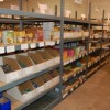 Grocery Shopping in the Age of Sharing