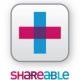 Shareable Has Launched: A new web community for sharing