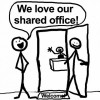 Sample Office-Sharing Agreement